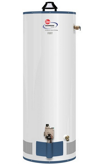 Rheem 42VR40-40F Gas Water Heater